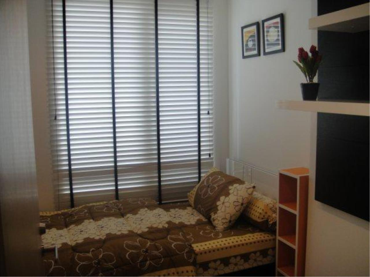 Piri Property Agency's 2 bedrooms  For Rent Siri @ Sukhumvit Soi 38 7