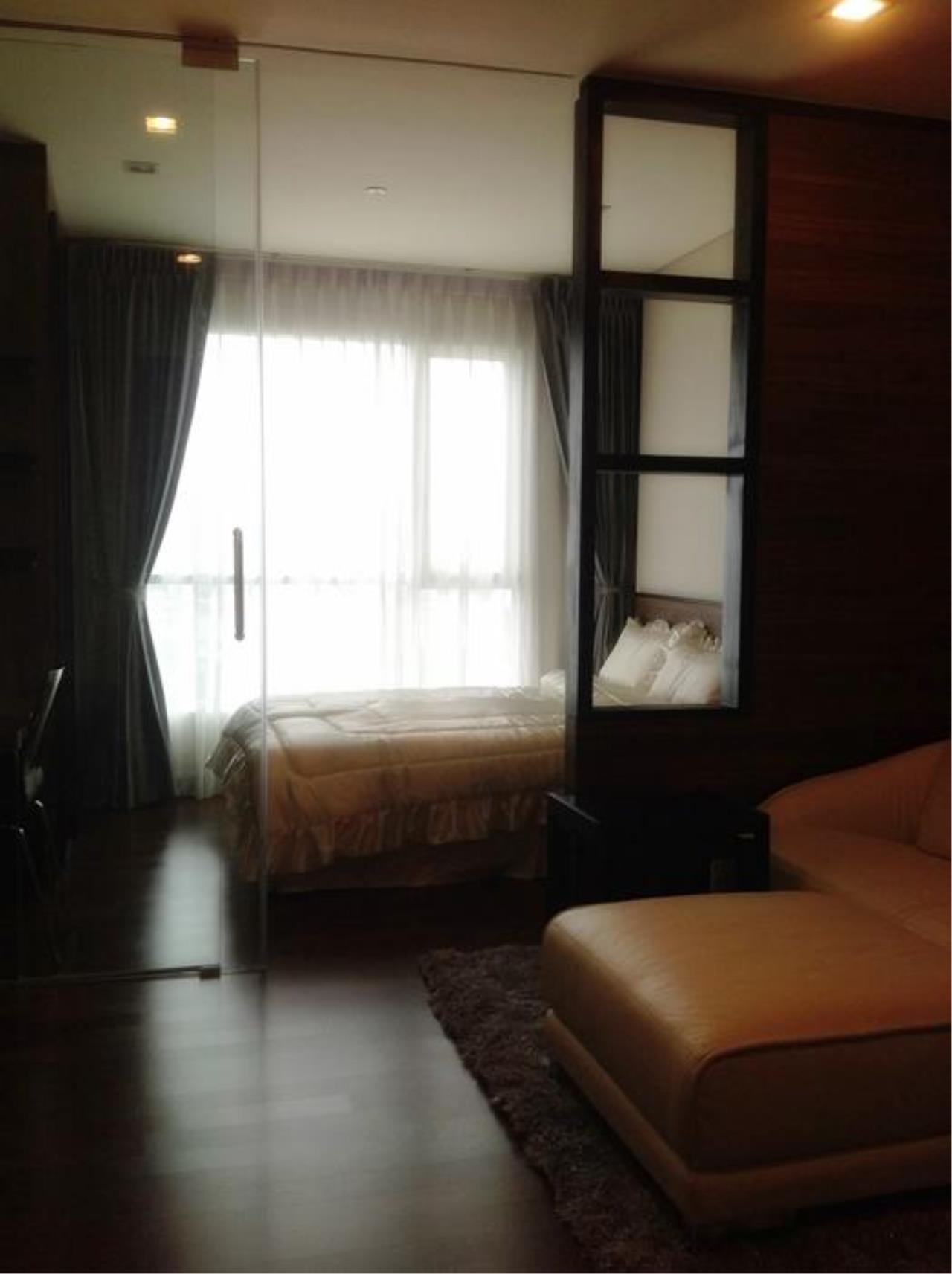 Piri Property Agency's Studio bedrooms  For Rent Ivy Thonglor 3