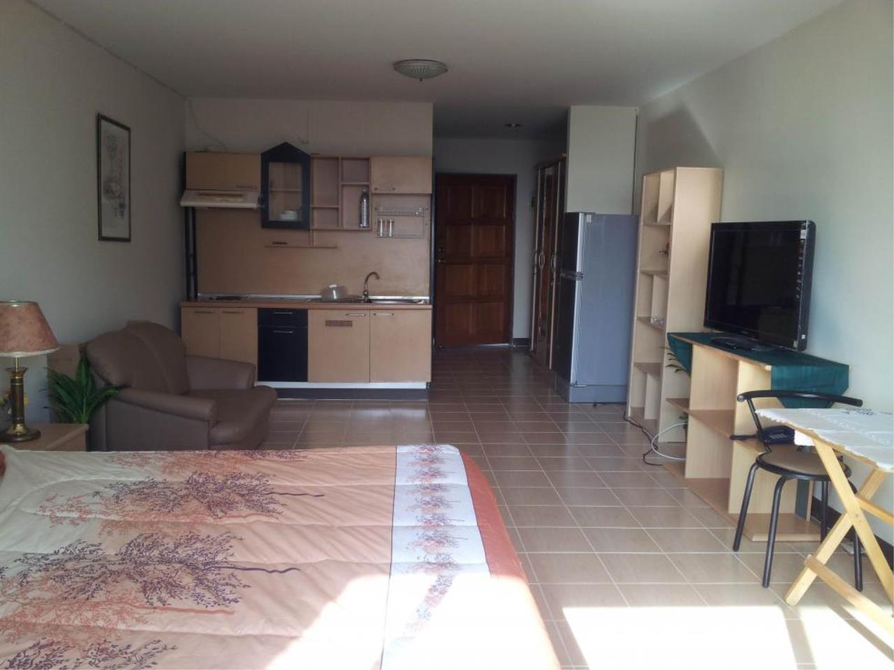 Piri Property Agency's Studio bedrooms  For Rent JC Tower 1