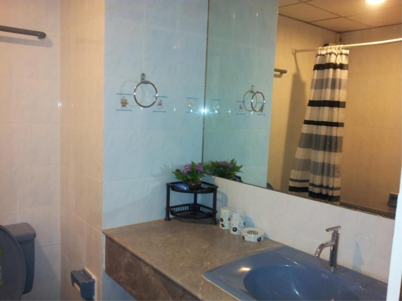 Piri Property Agency's Studio bedrooms  For Rent JC Tower 4