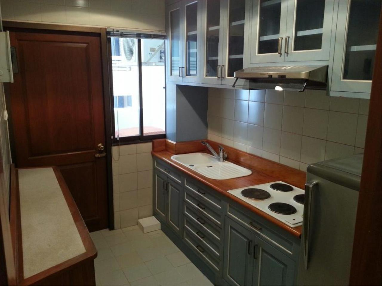 Piri Property Agency's 2 bedrooms  For Rent Top View Tower 6