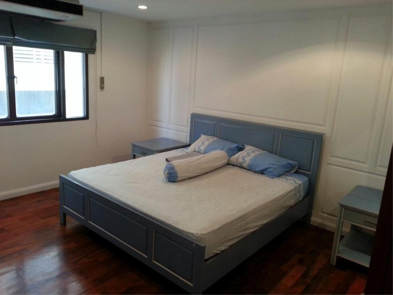 Piri Property Agency's 2 bedrooms  For Rent Top View Tower 4