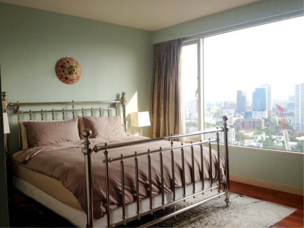 Piri Property Agency's 3 bedrooms  For Rent Hampton Thonglor 8