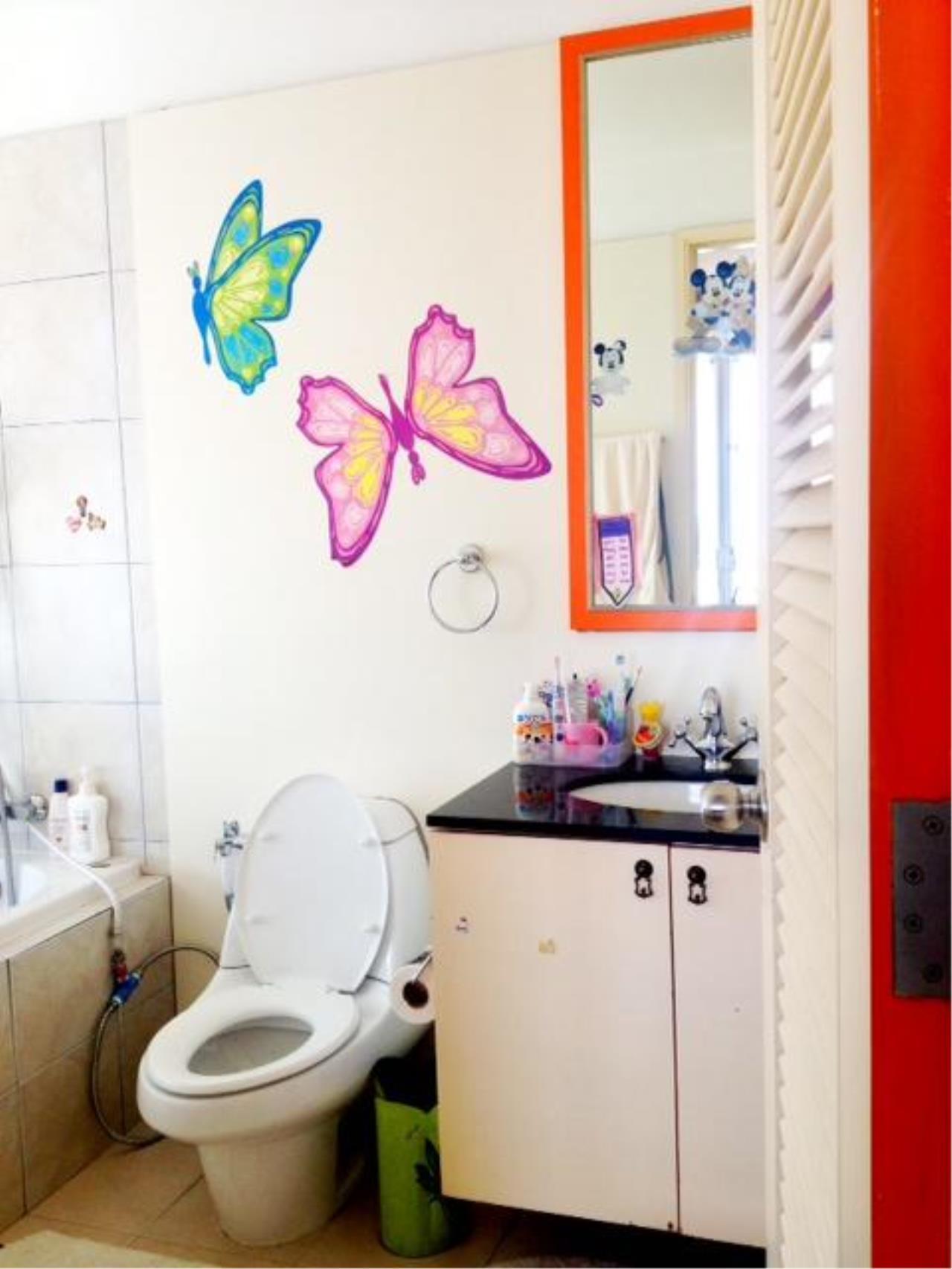 Piri Property Agency's 3 bedrooms  For Rent Hampton Thonglor 3