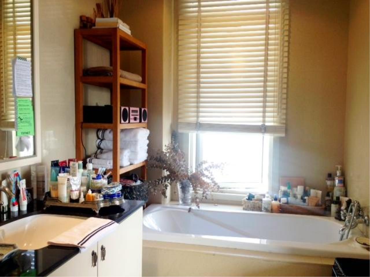 Piri Property Agency's 3 bedrooms  For Rent Hampton Thonglor 9
