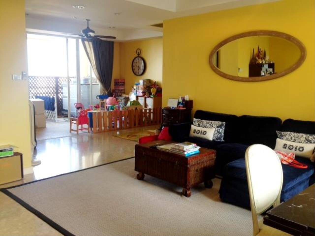 Piri Property Agency's 3 bedrooms  For Rent Hampton Thonglor 1
