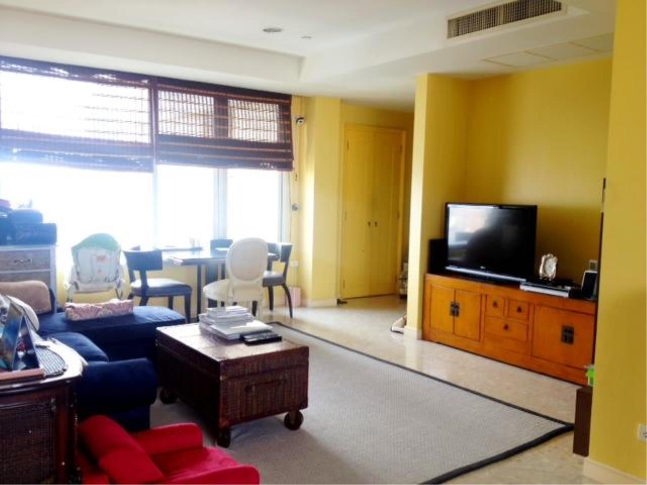 Piri Property Agency's 3 bedrooms  For Rent Hampton Thonglor 2