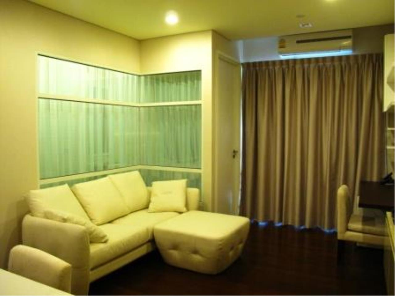 Piri Property Agency's one bedroom  For Rent Ivy Thonglor 4