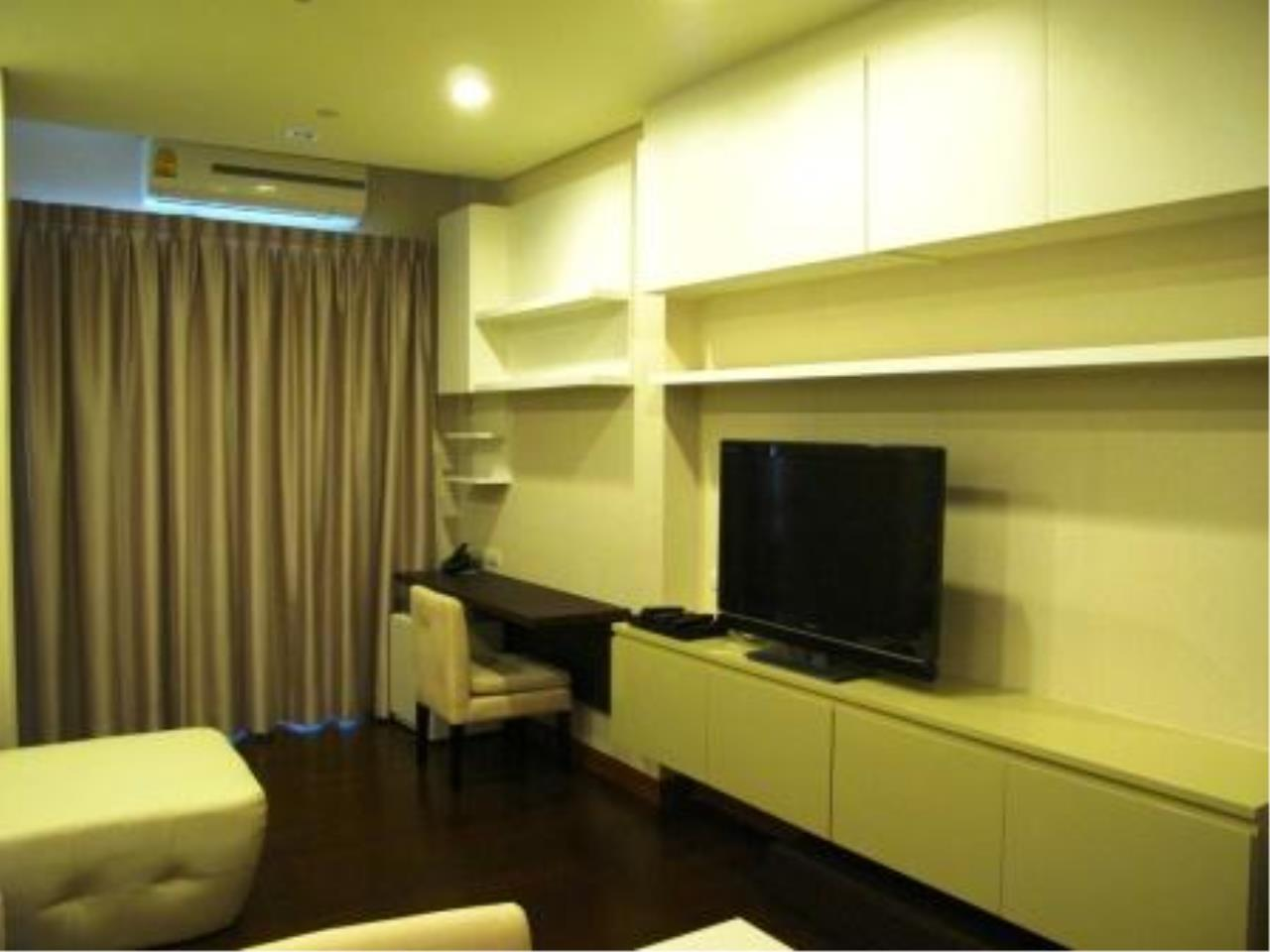 Piri Property Agency's one bedroom  For Rent Ivy Thonglor 3