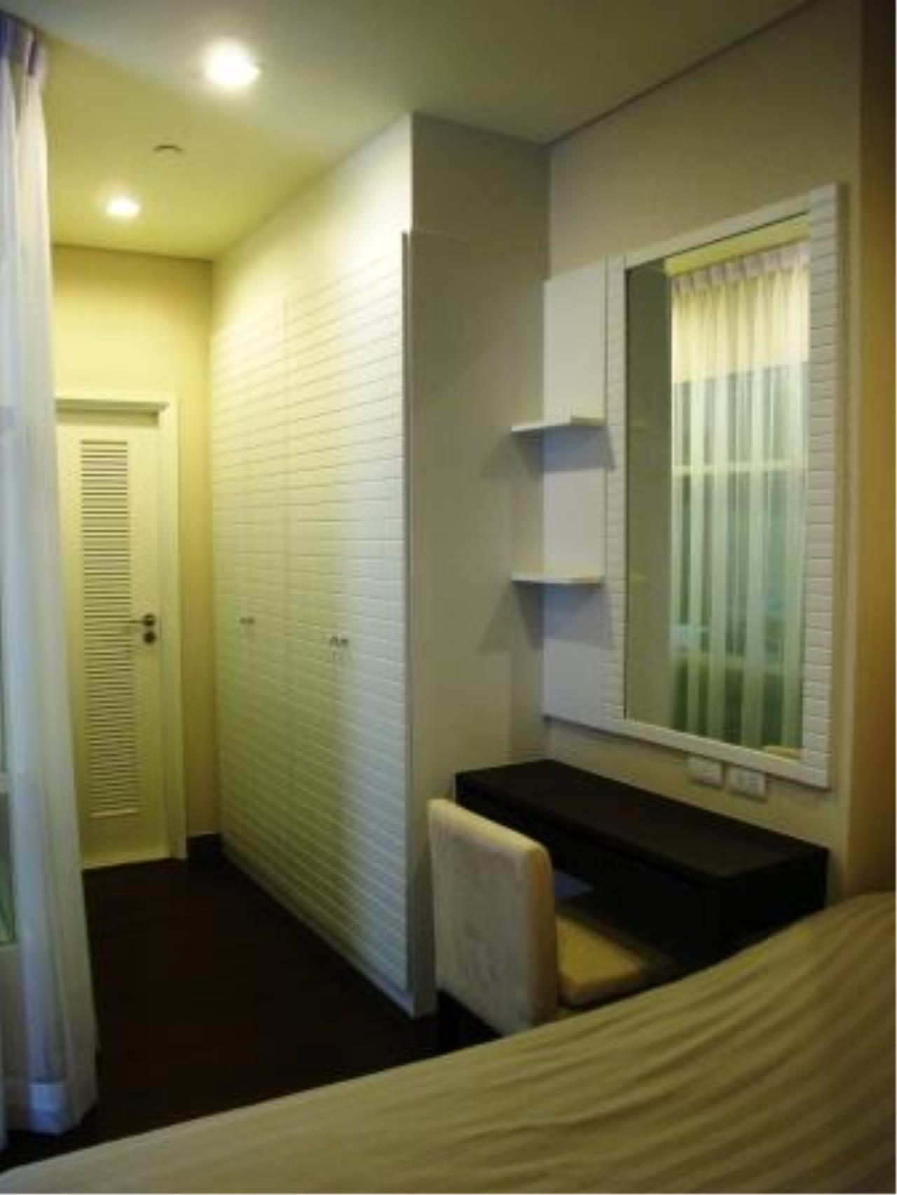Piri Property Agency's one bedroom  For Rent Ivy Thonglor 1
