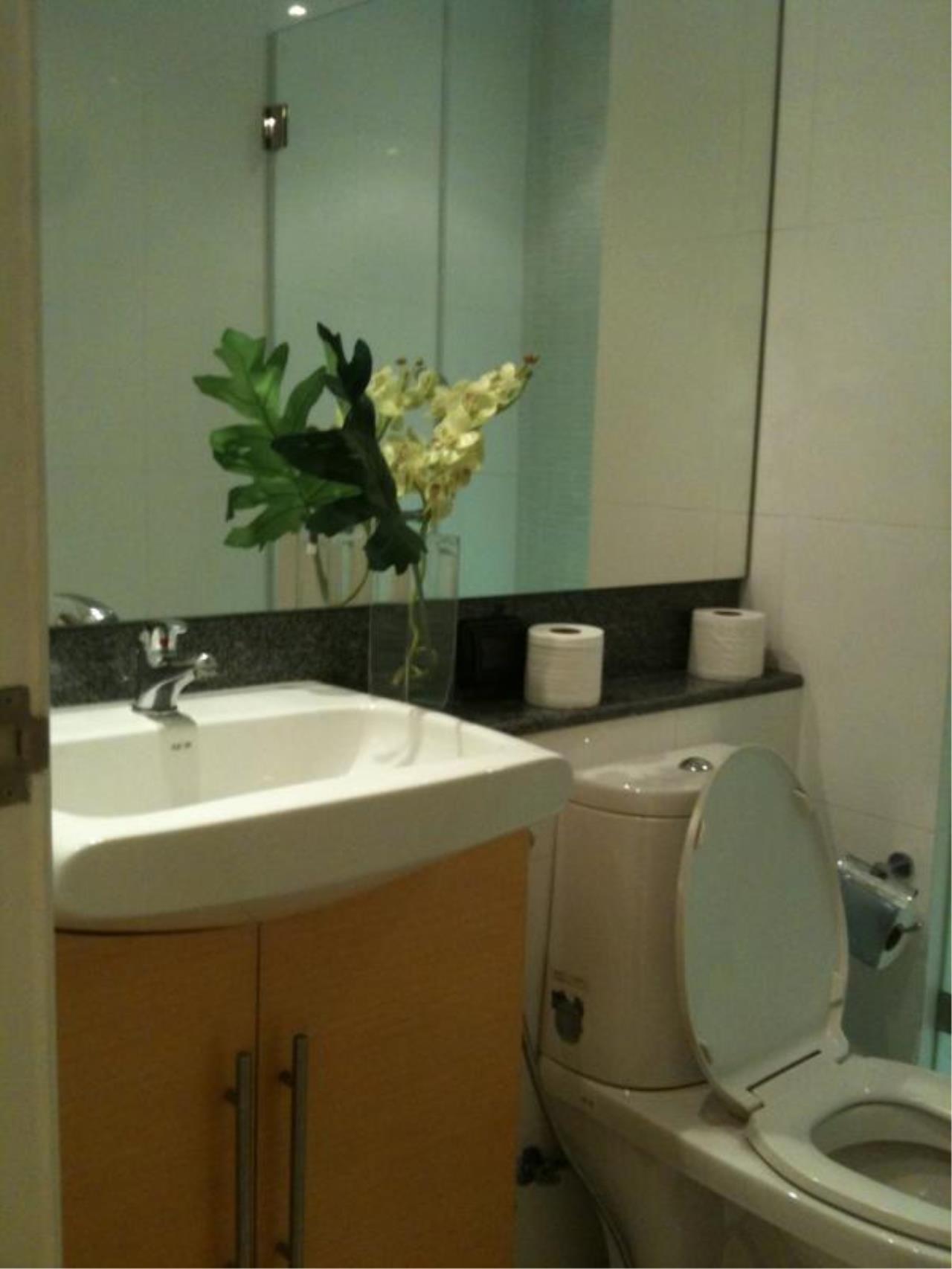 Piri Property Agency's 3 bedrooms  For Rent Fullerton Sukhumvit 5