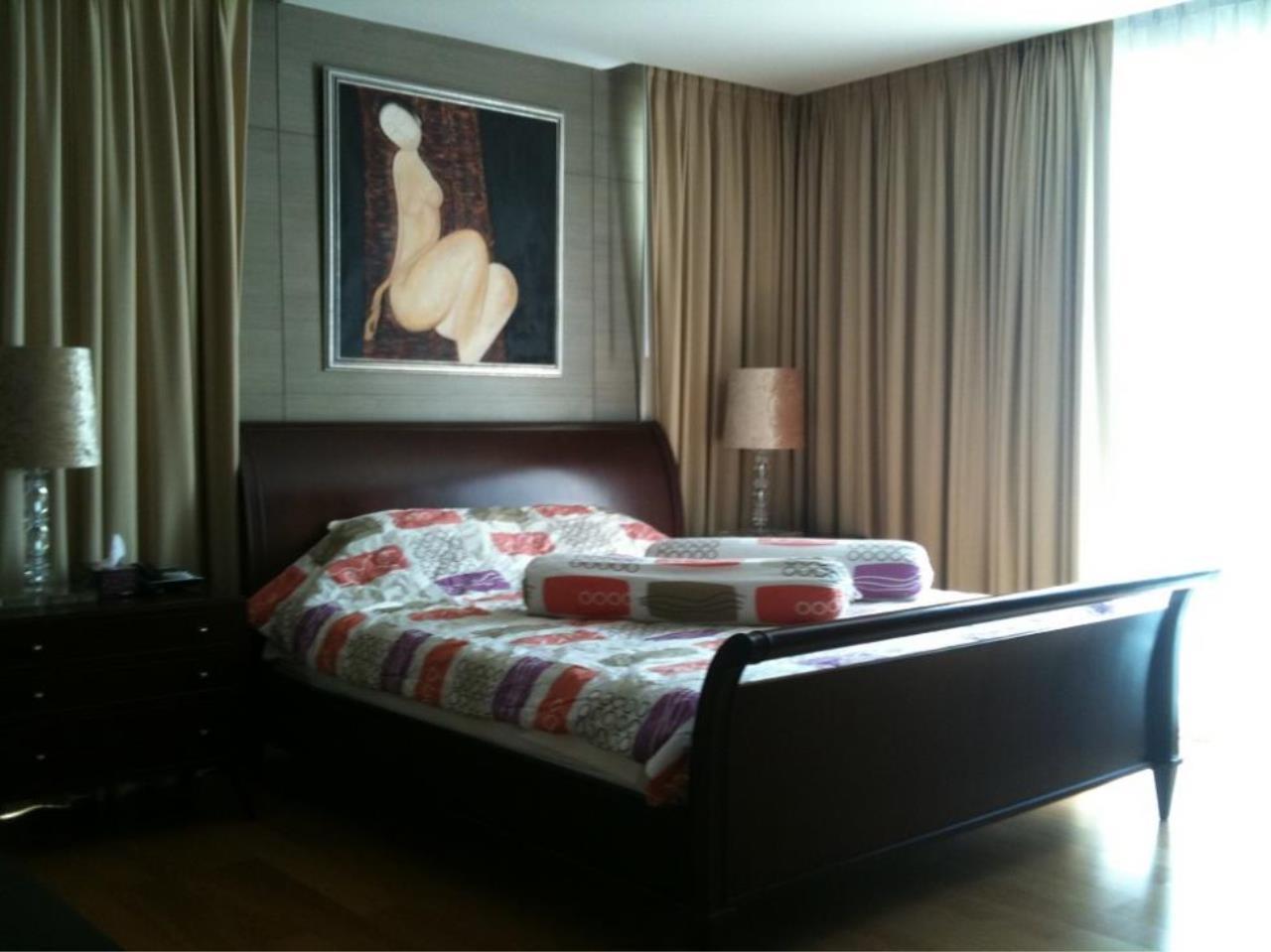 Piri Property Agency's 3 bedrooms  For Rent Fullerton Sukhumvit 3