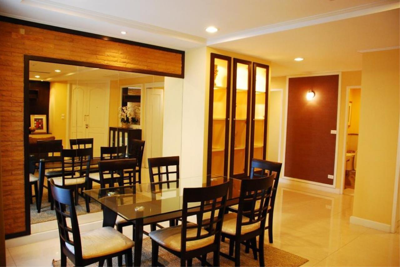 Piri Property Agency's 3 bedrooms  For Sale La Vie En Rose Place 6