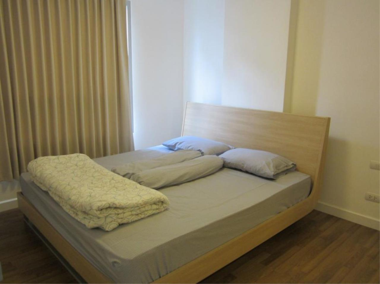 Piri Property Agency's one bedroom  For Rent The Clover 1