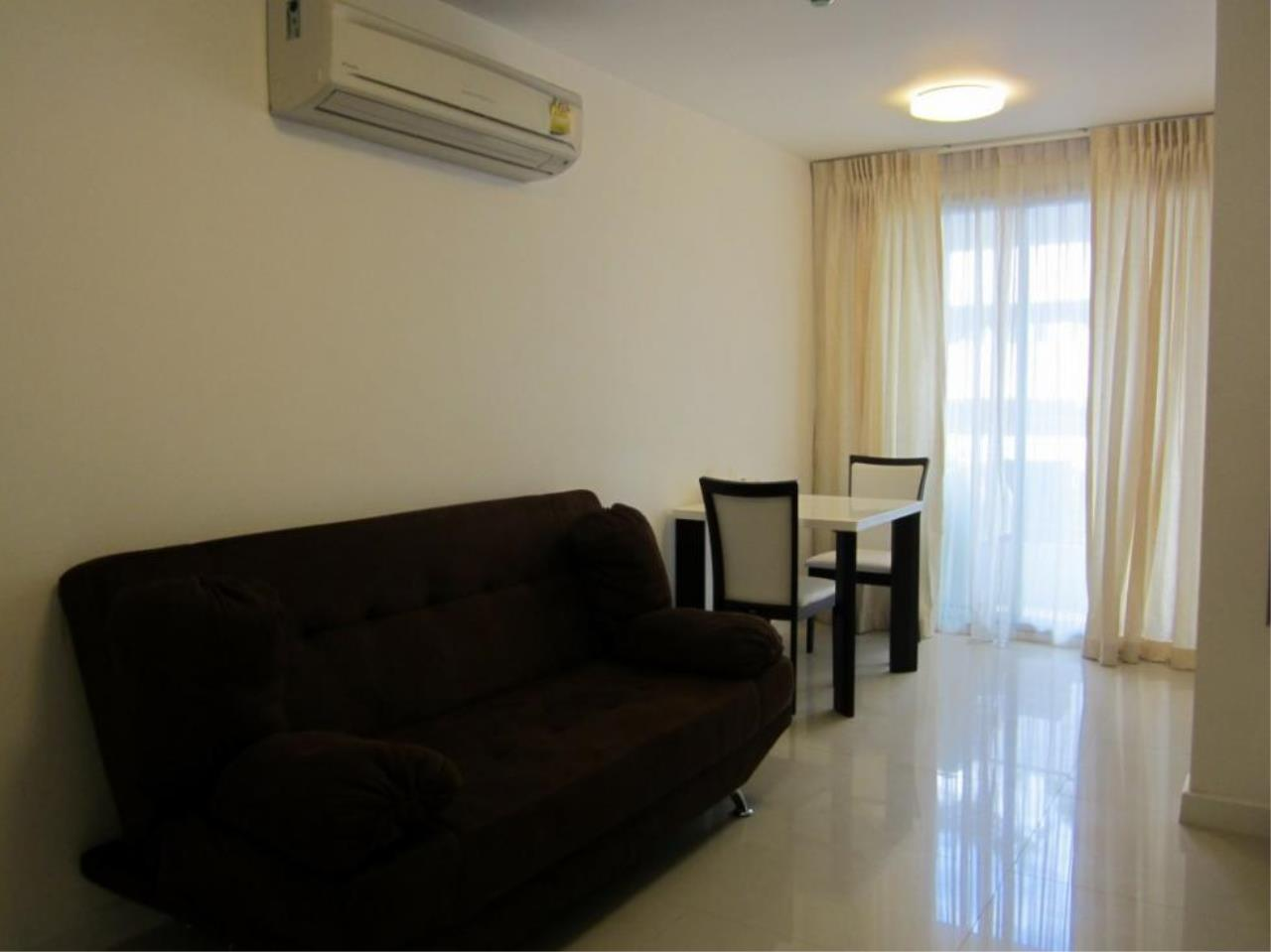 Piri Property Agency's one bedroom  For Rent The Clover 3