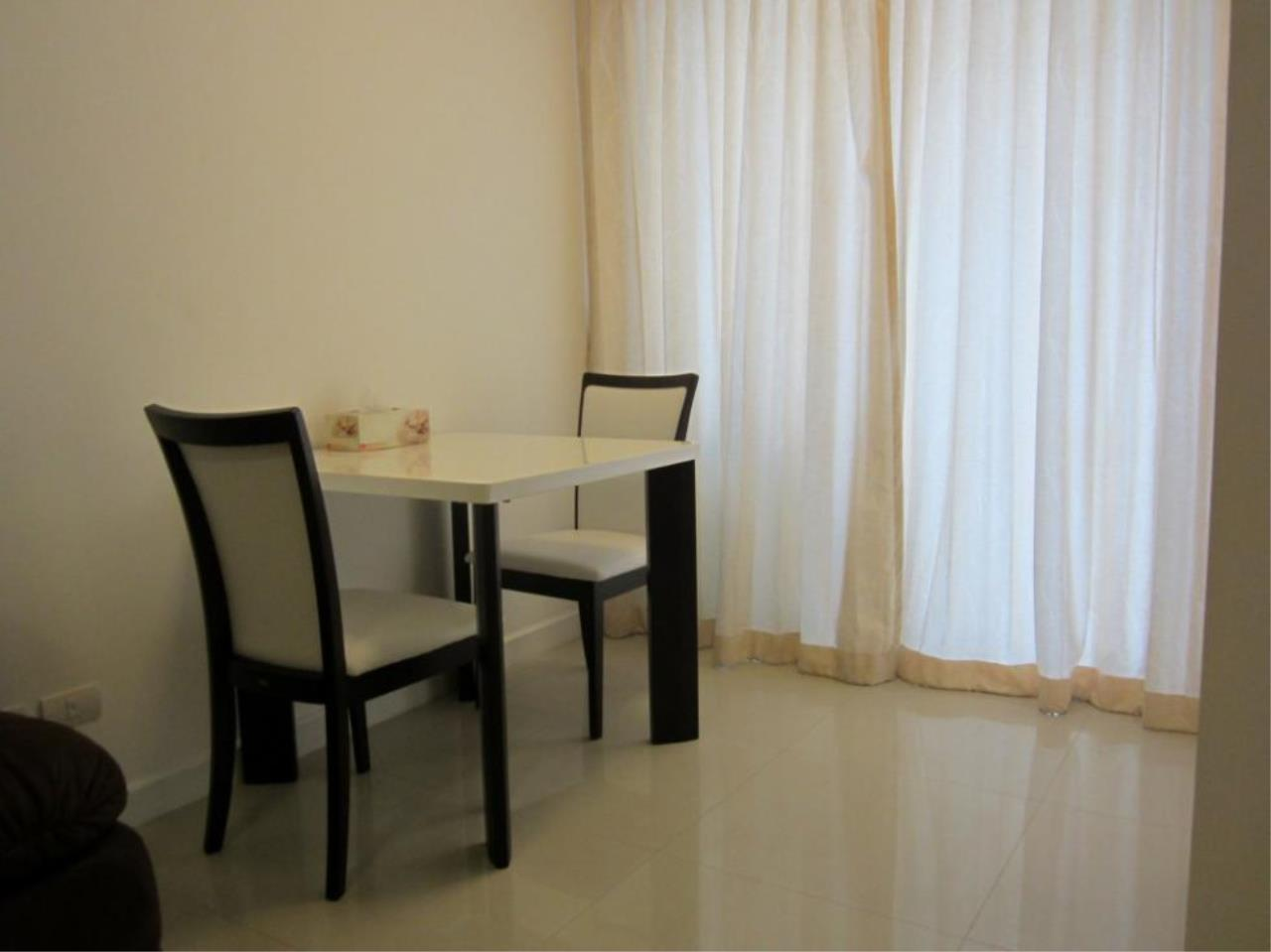 Piri Property Agency's one bedroom  For Rent The Clover 5