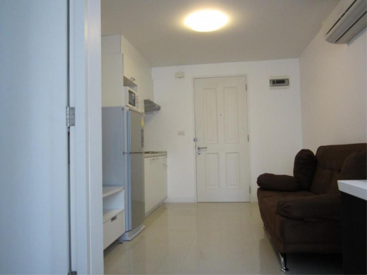 Piri Property Agency's one bedroom  For Rent The Clover 8