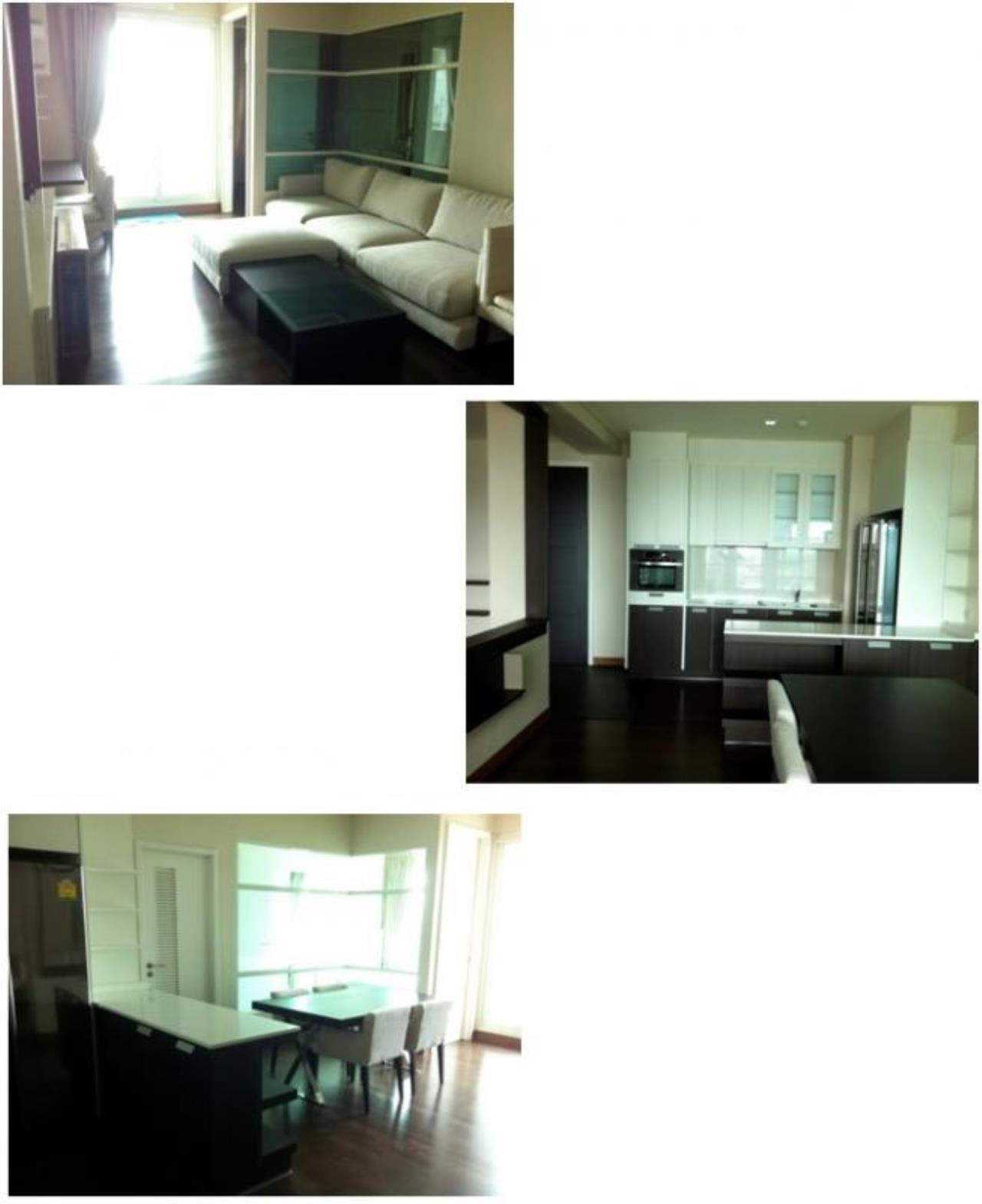 Piri Property Agency's 2 bedrooms  For Rent Ivy Thonglor 2