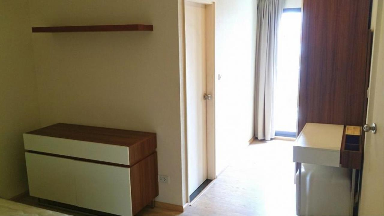 Piri Property Agency's one bedroom  For Rent Noble Remix 1
