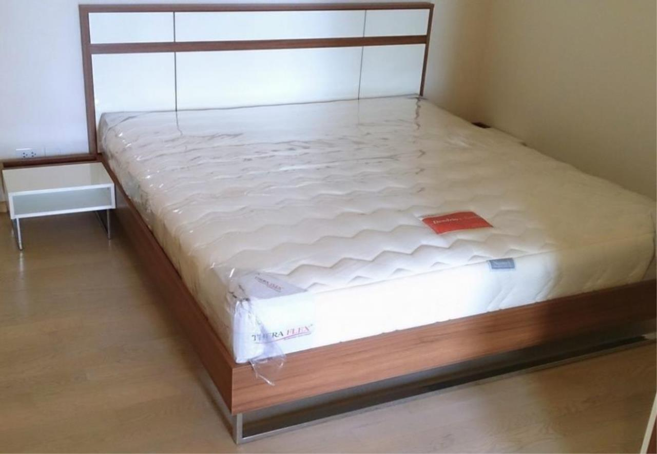 Piri Property Agency's one bedroom  For Rent Noble Remix 4