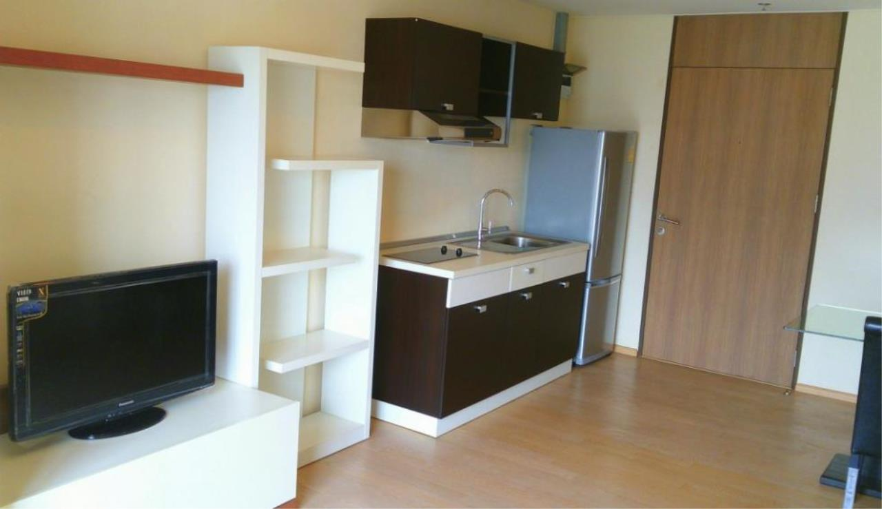 Piri Property Agency's one bedroom  For Rent Noble Remix 5