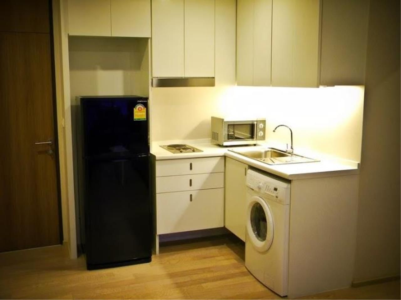 Piri Property Agency's one bedroom  For Rent Noble Solo 4
