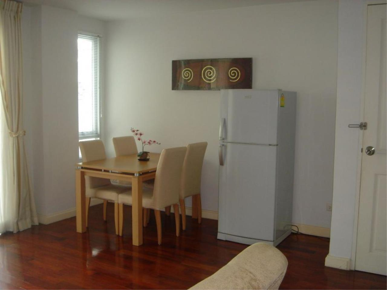 Piri Property Agency's 2 bedrooms  For Rent Sukhumvit Plus 49 4