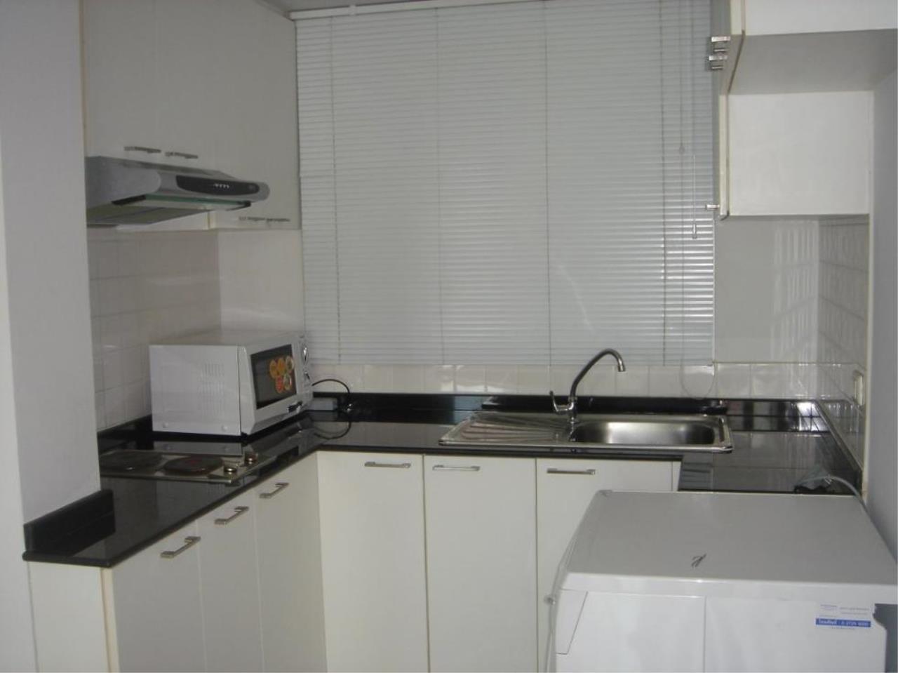 Piri Property Agency's 2 bedrooms  For Rent Sukhumvit Plus 49 3