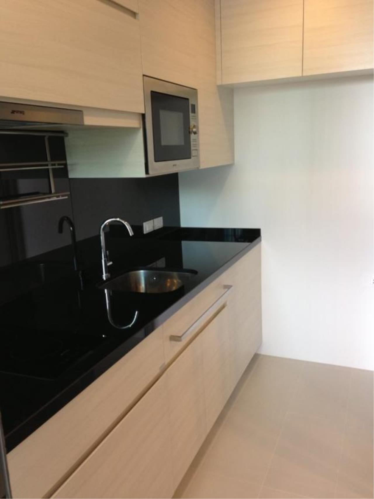 Piri Property Agency's one bedroom  For Rent The Room Sukhumvit 62 2