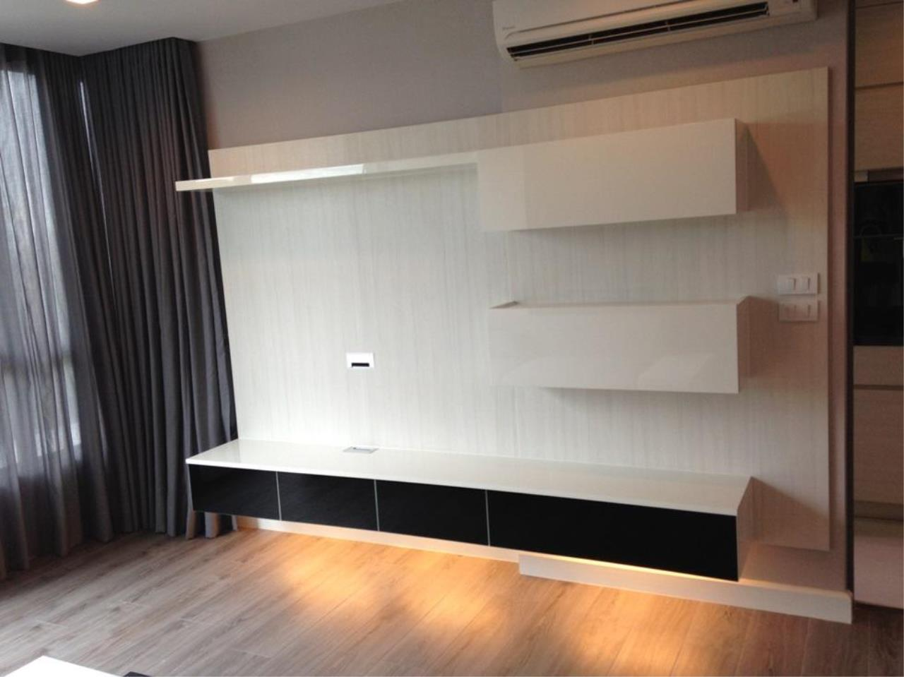 Piri Property Agency's one bedroom  For Rent The Room Sukhumvit 62 5