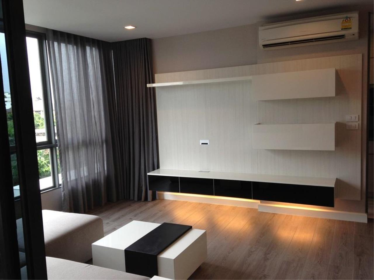 Piri Property Agency's one bedroom  For Rent The Room Sukhumvit 62 7