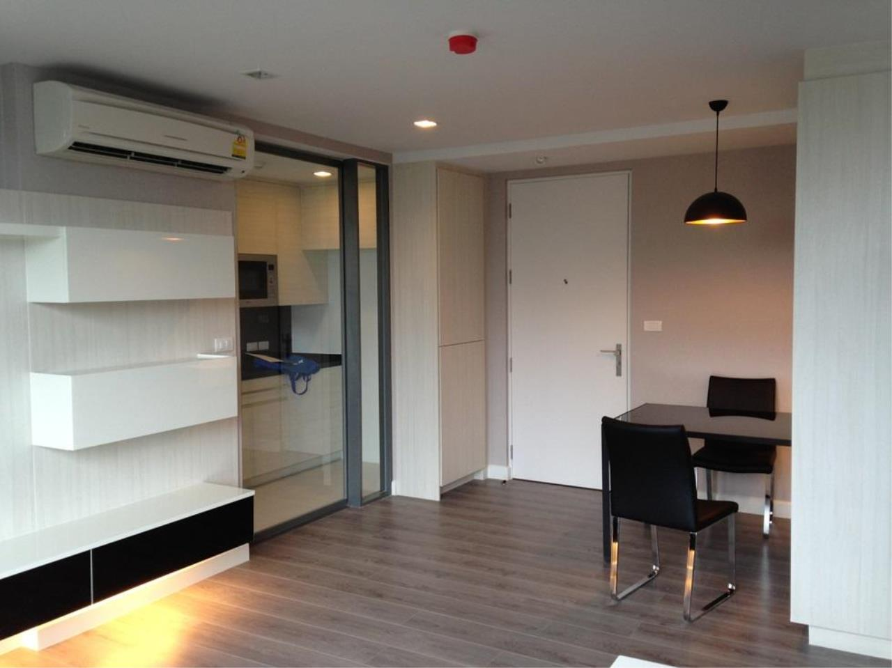 Piri Property Agency's one bedroom  For Rent The Room Sukhumvit 62 8