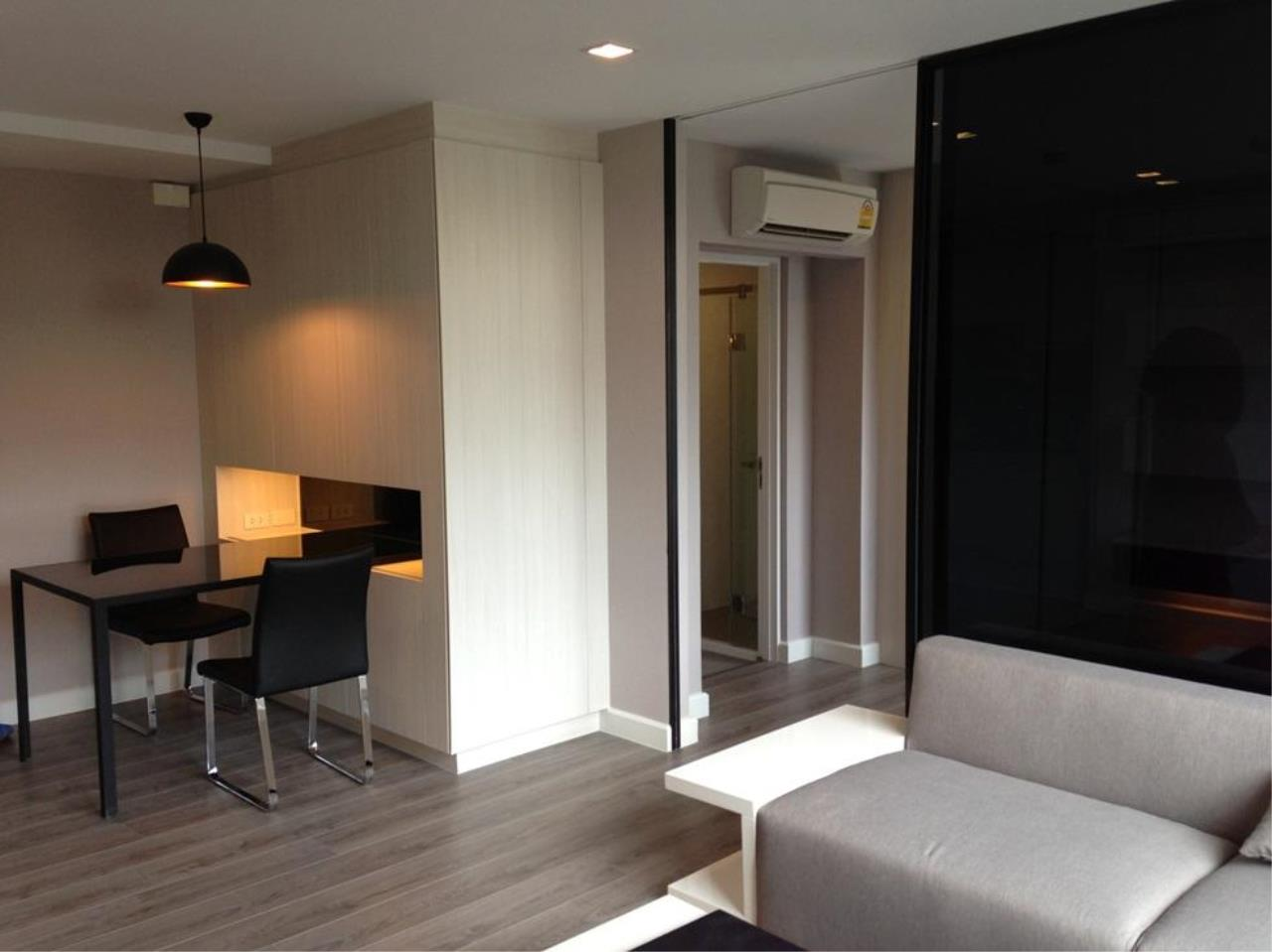 Piri Property Agency's one bedroom  For Rent The Room Sukhumvit 62 9