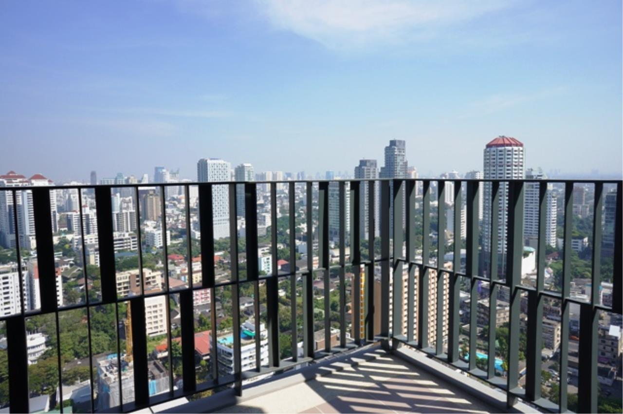 Piri Property Agency's 2 bedrooms  For Sale Keyne by Sansiri 1