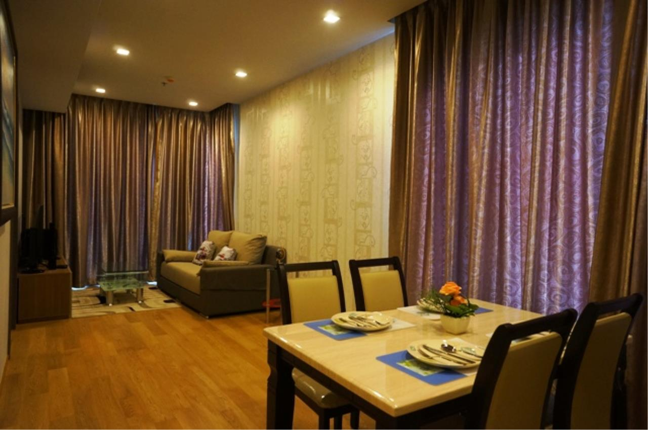 Piri Property Agency's 2 bedrooms  For Sale Keyne by Sansiri 2