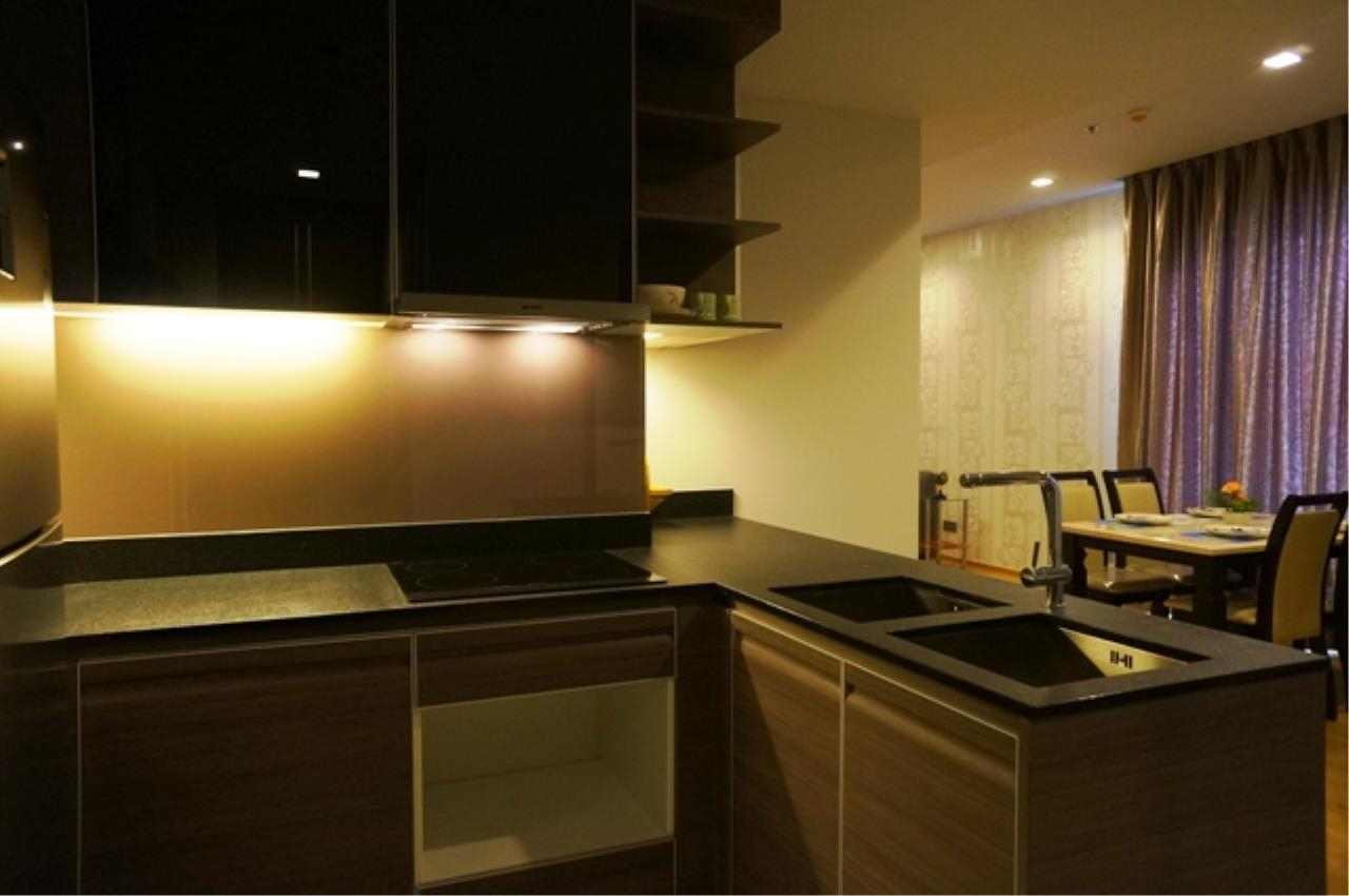 Piri Property Agency's 2 bedrooms  For Sale Keyne by Sansiri 4