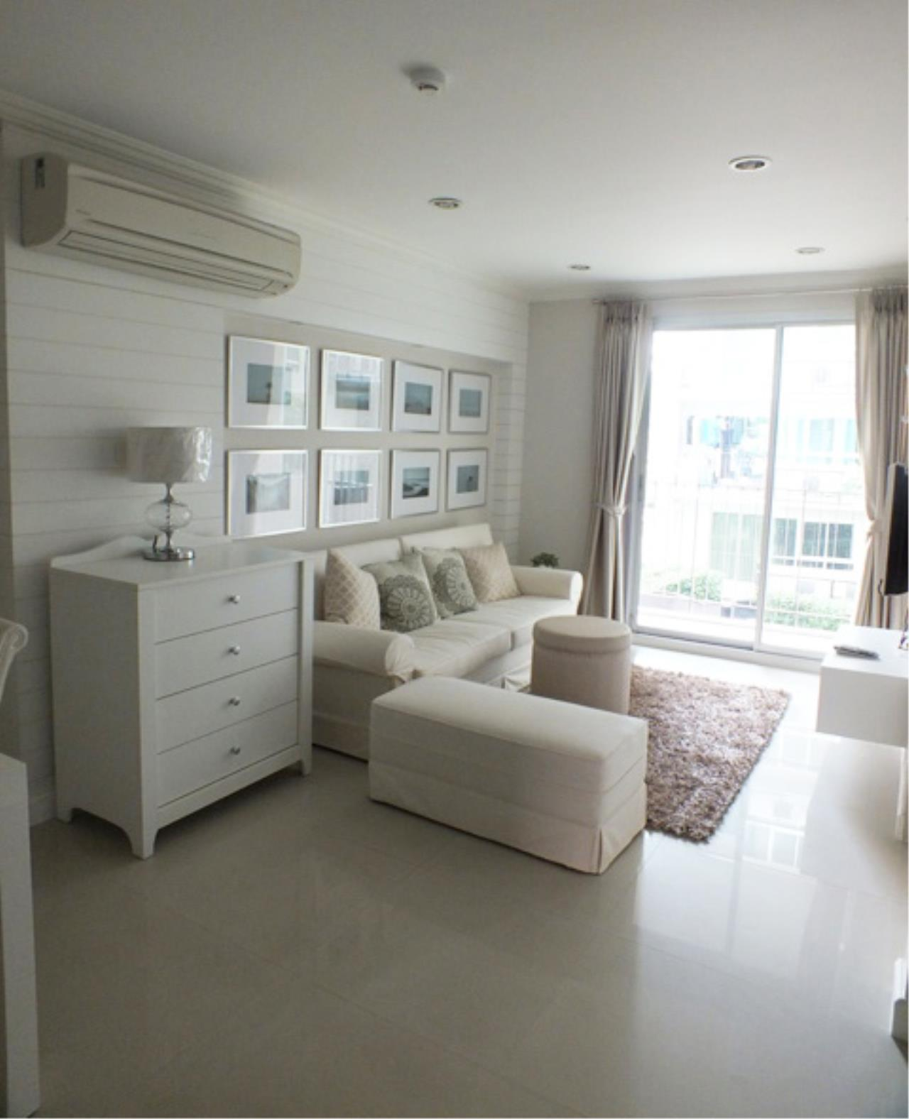 Piri Property Agency's one bedroom  For Sale The Clover 2