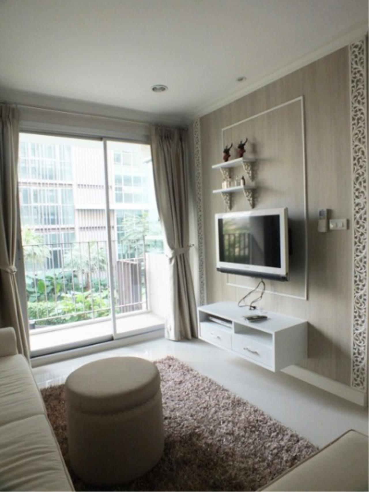 Piri Property Agency's one bedroom  For Sale The Clover 3