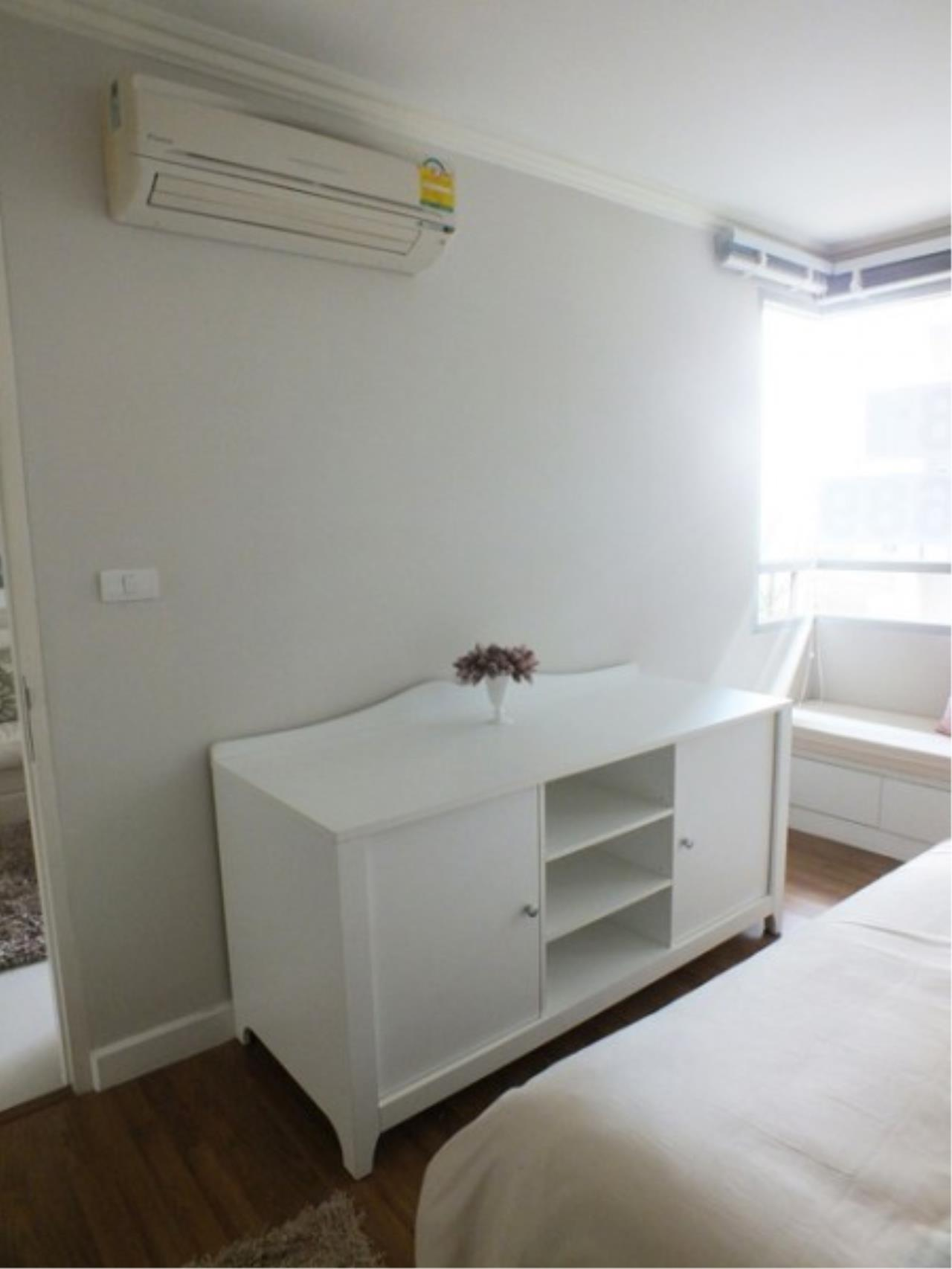 Piri Property Agency's one bedroom  For Sale The Clover 6