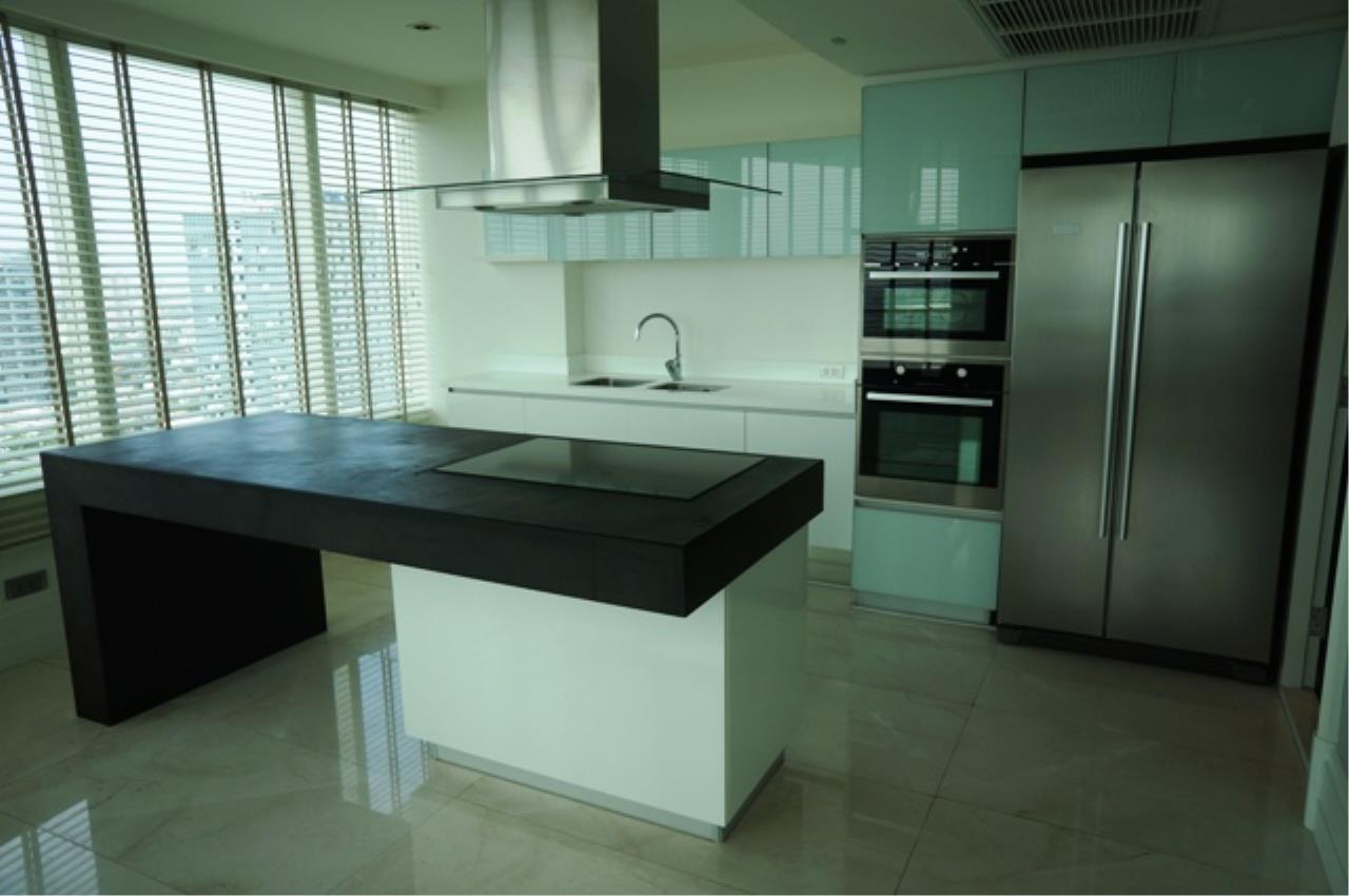 Piri Property Agency's 3 bedrooms  For Rent Eight Thonglor 3