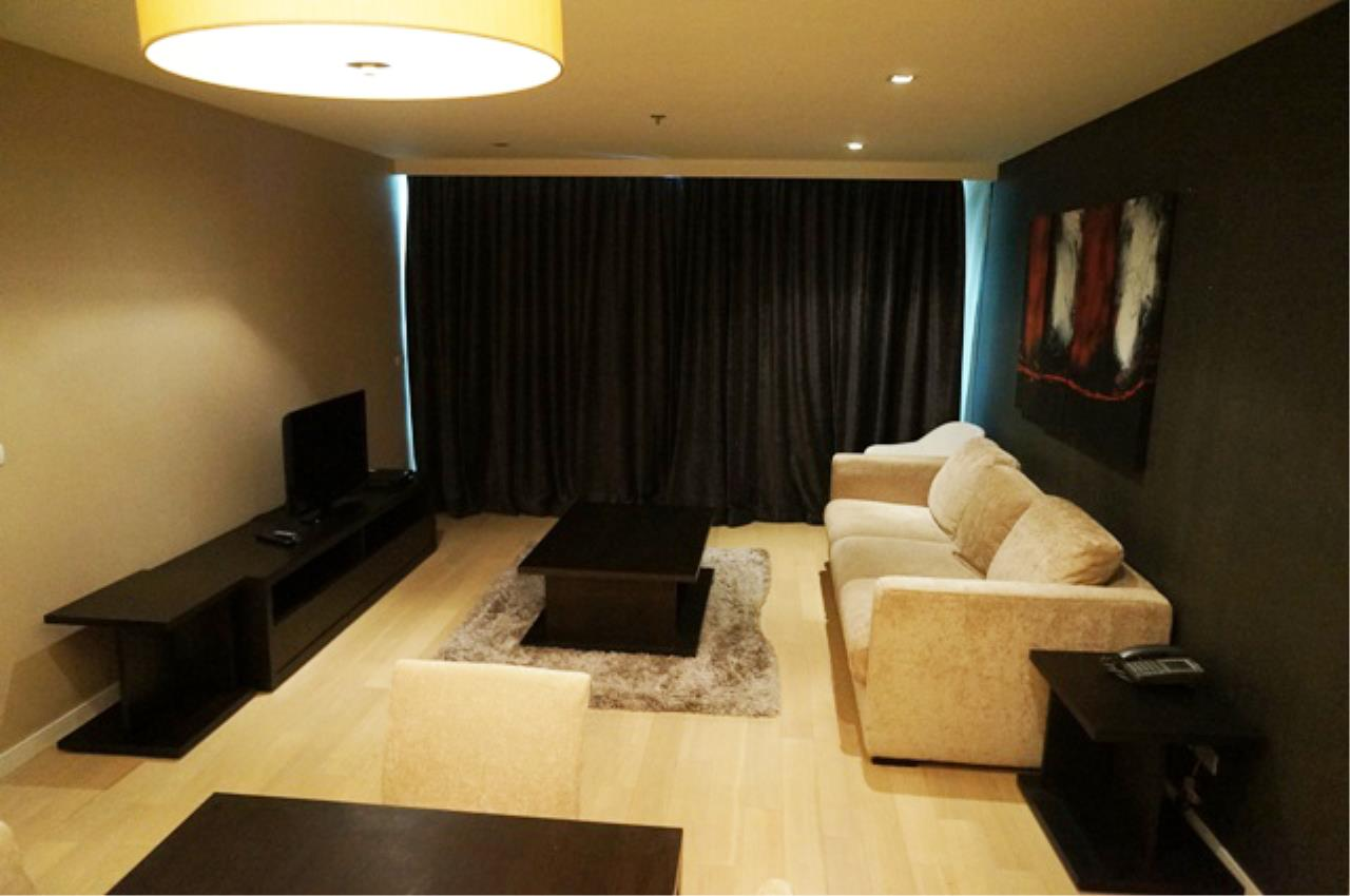 Piri Property Agency's 2 bedrooms  For Rent Eight Thonglor 1