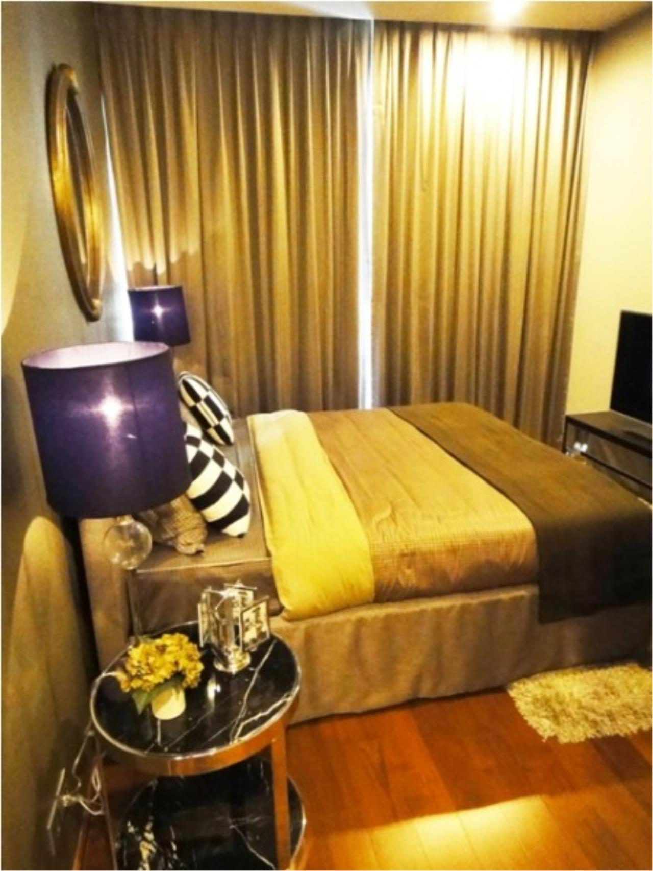 Piri Property Agency's 2 bedrooms  For Rent Quattro Thonglor 5