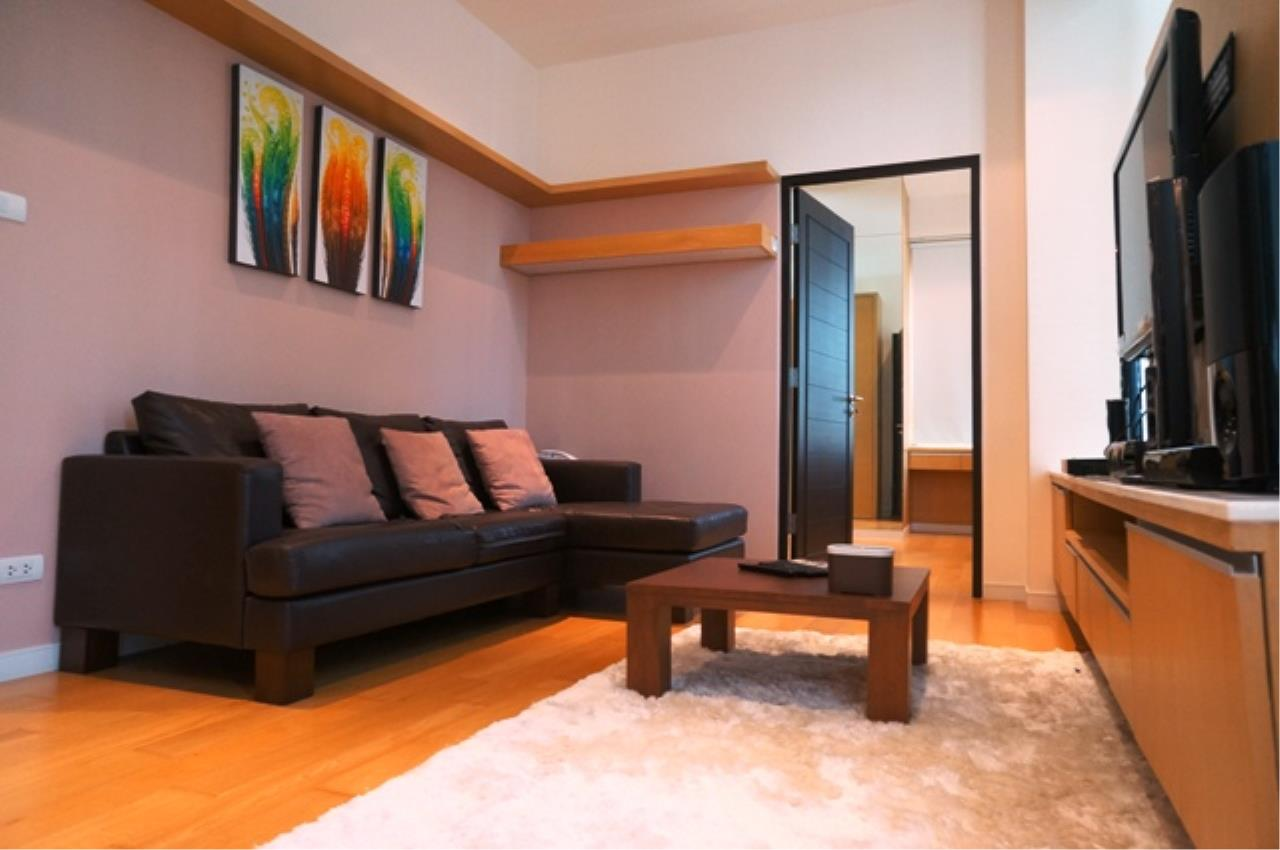 Piri Property Agency's one bedroom  For Rent Eight Thonglor 1