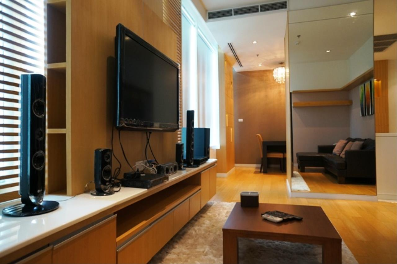 Piri Property Agency's one bedroom  For Rent Eight Thonglor 2