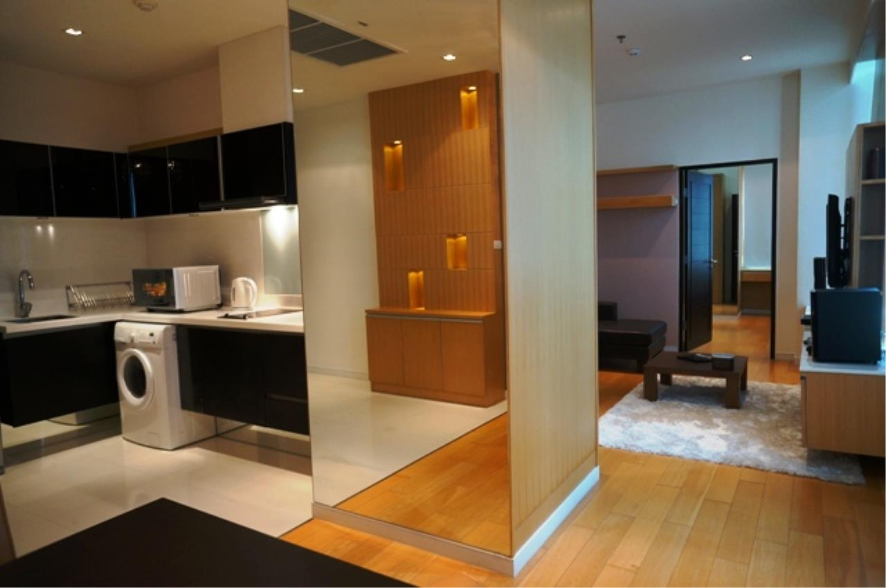 Piri Property Agency's one bedroom  For Rent Eight Thonglor 3