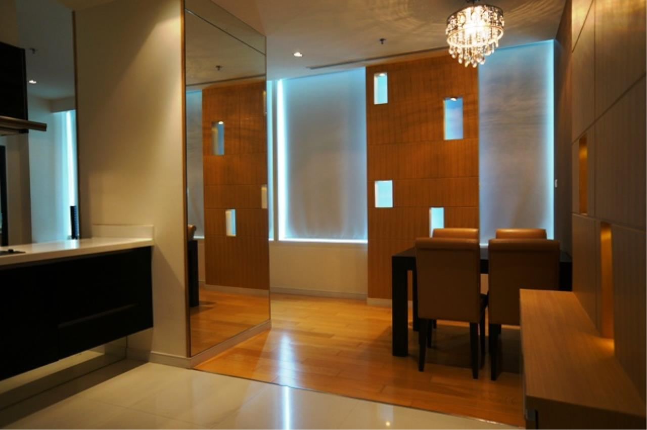 Piri Property Agency's one bedroom  For Rent Eight Thonglor 4
