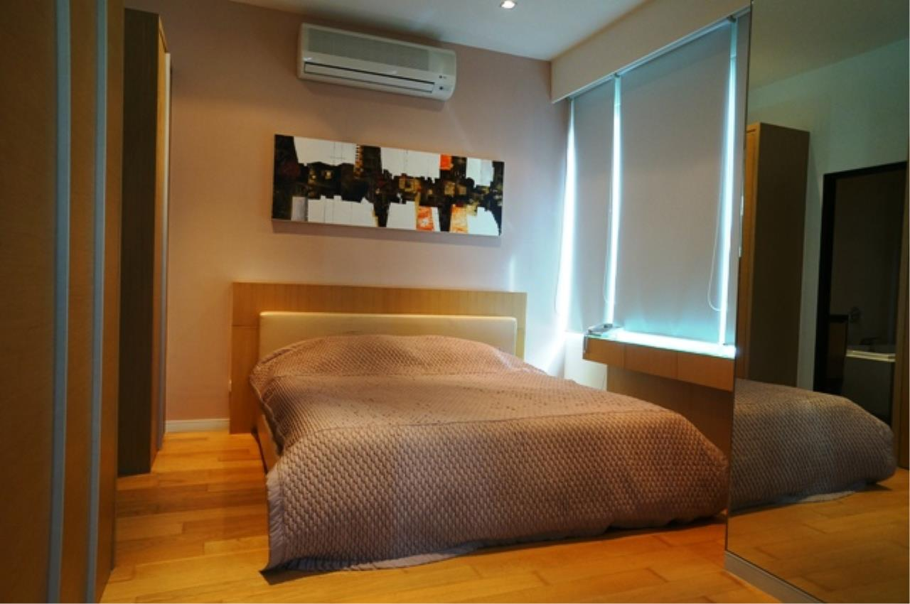 Piri Property Agency's one bedroom  For Rent Eight Thonglor 5
