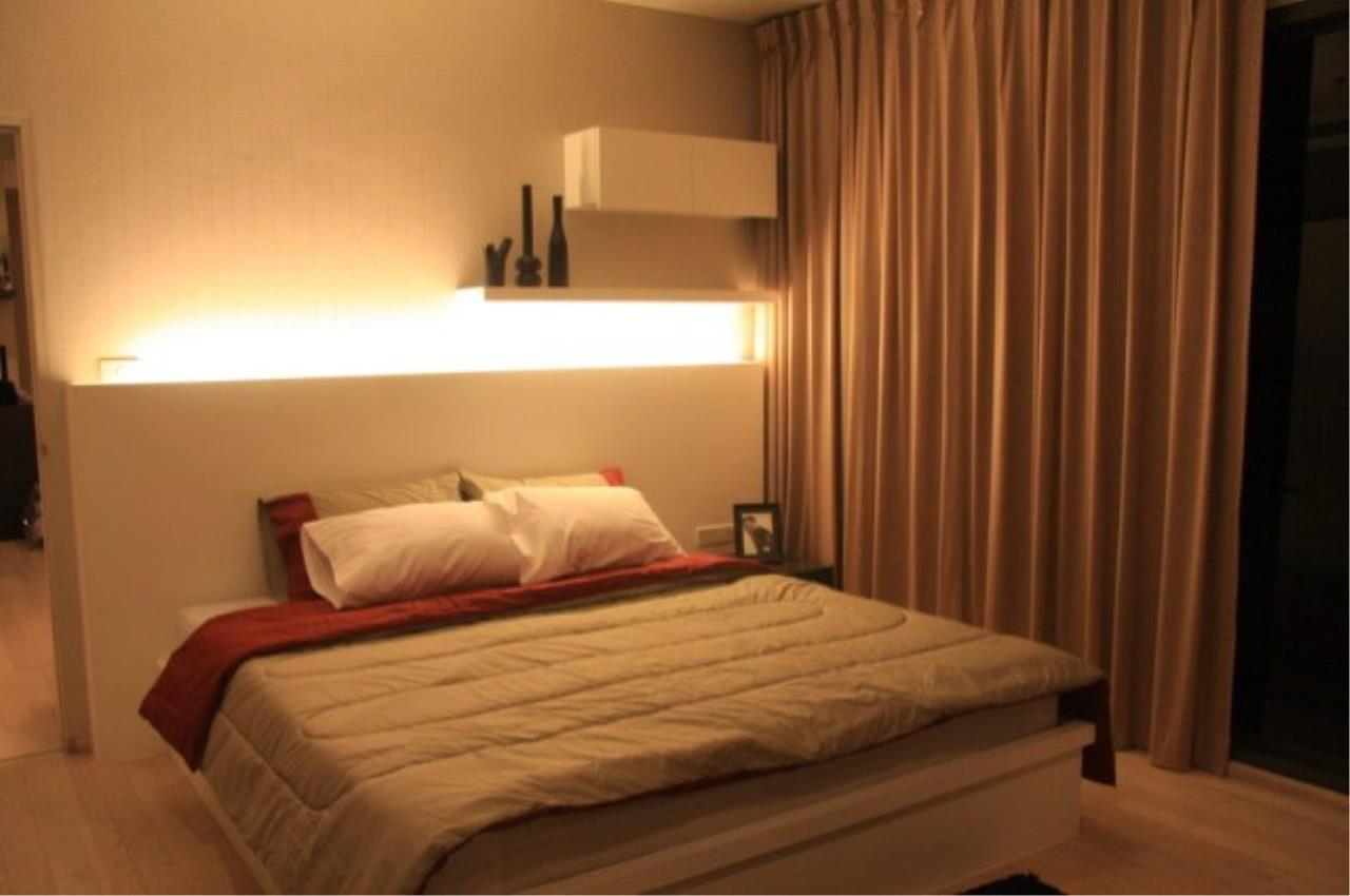 Piri Property Agency's 2 bedrooms  For Rent Noble Solo 1