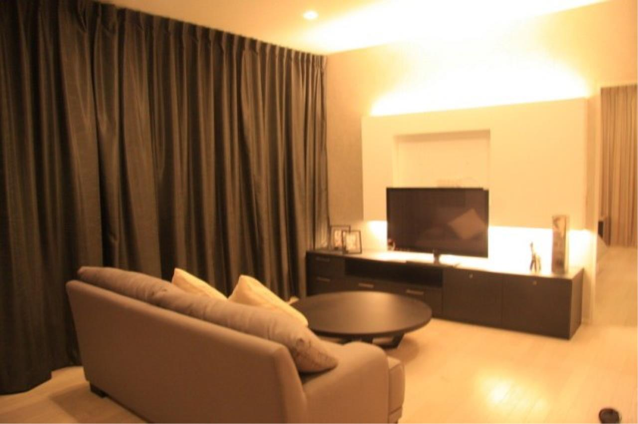 Piri Property Agency's 2 bedrooms  For Rent Noble Solo 4