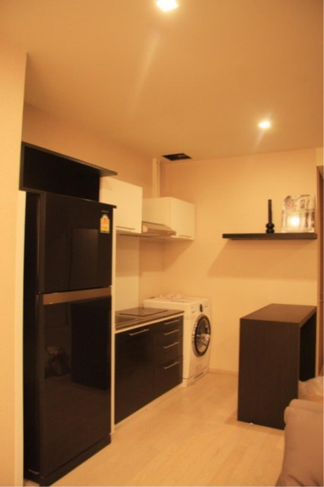 Piri Property Agency's 2 bedrooms  For Rent Noble Solo 6